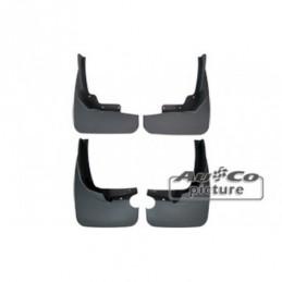 Kit Pare-Boue de AuCo pour Mercedes ML W164, ML W164