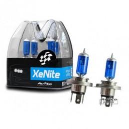 lampe halogène H4 XeNite 12V 60/55W, Ampoules / Feux de jour