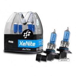 lampe halogène HB3 XeNite 12V 65W, Ampoules / Feux de jour