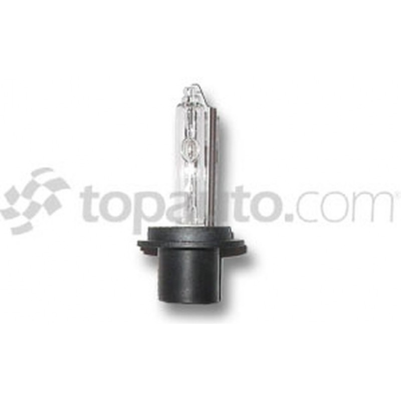 Lampe Xénon  H6M / 6000 K (kelvin), Ampoules / Feux de jour