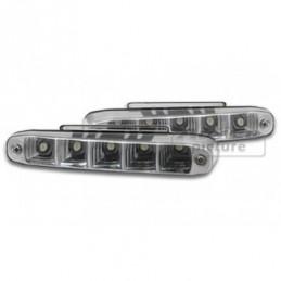 LED - Feux diurnes  Homologue CEE, Ampoules / Feux de jour