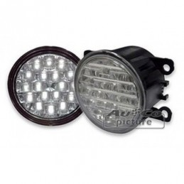 LED - Feux diurnes  Homologue CEE  Direct Fit!, Ampoules / Feux de jour