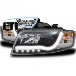 LTI / LIGHT TUBE INSIDE Projecteurs pour AUDI A4 (B6), A4 B6 00-05