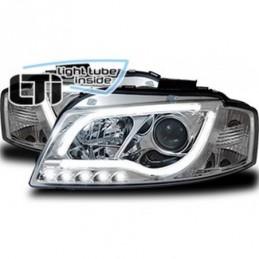 LTI Projecteurs  Light Tube Inside  Audi A3 (8P), A3 8P 03-08