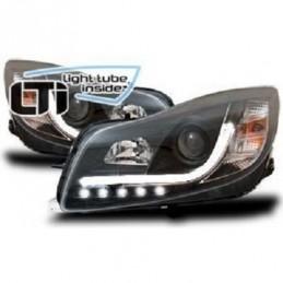 LTI Projecteurs Light Tube Inside Opel Insignia, Eclairage Opel