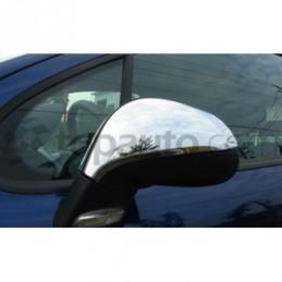 Peugeot 207Coques de rétroviseur  Peugeot 207, Peugeot