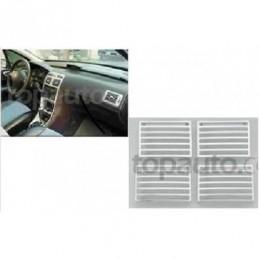 Peugeot 307Peugeot 307  Grille de ventilation, 307
