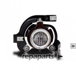 Projecteur antibrouillard  Alfa Romeo 147  gauche - 04-10, 147