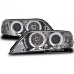 Projecteurs  avec 2 Angel Eyes  BMW Z3, Z3