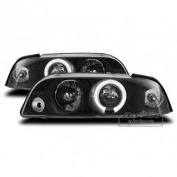 Projecteurs  avec Angel Eyes  Fiat Punto (Typ 176), Punto 1 (176)