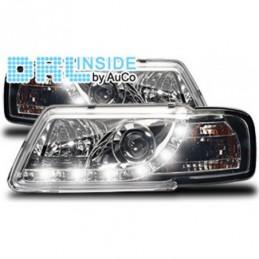 Projecteurs  avec Feux Diurnes  Audi A3 (8L), A3 8L 96-03