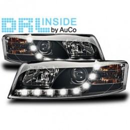 Projecteurs  avec Feux Diurnes  Audi A4 (B6), A4 B6 00-05