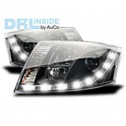 Projecteurs  avec Feux Diurnes  Audi TT (8N), TT 8N 98-06