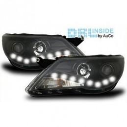 Projecteurs  avec Feux Diurnes  VW Tiguan, Tiguan