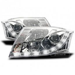 Projecteurs  Optique Feux Diurnes  Audi TT (8N), TT 8N 98-06