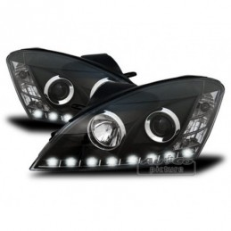 Projecteurs  Optique Feux Diurnes  Kia Cee'd, Eclairage Kia