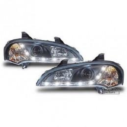 Projecteurs  Optique Feux Diurnes  Opel Tigra, Tigra
