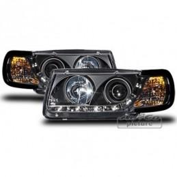 Projecteurs  Optique Feux Diurnes  VW Polo (6N), Polo III 6N/6N2 94-01