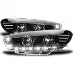 Projecteurs  Optique Feux Diurnes  VW Scirocco III, Scirocco
