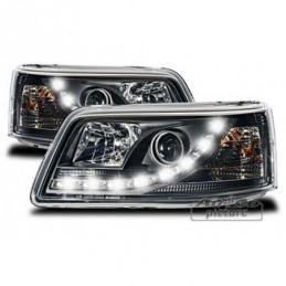 Projecteurs  Optique Feux Diurnes  VW T5, T5