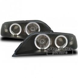 Projecteurs avec 2 Angel Eyes pour BMW Z3, Z3