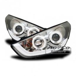 Projecteurs Optique Feux Diurnes Hyundai ix35, IX35