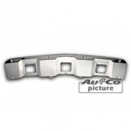 Protection sous caisse de AuCo pour Mercedes GL X164, GL X164