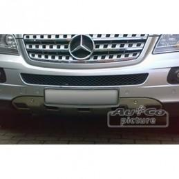 Protection sous caisse de AuCo pour Mercedes ML W164, ML W164