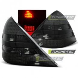 LED FEUX ARRIERE SMOKE fits MERCEDES R170 SLK 04.96-04, SLK R170