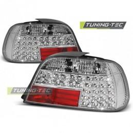 LED FEUX ARRIERE CHROME fits BMW E38 06.94-07.01, Serie 7 E38