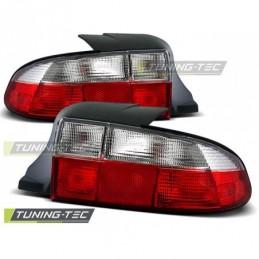 FEUX ARRIERE RED WHITE fits BMW Z3 01.96-99 ROADSTER, Z3