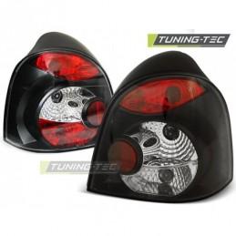 RENAULT TWINGO 03.93-07 BLACK, Twingo I 92-06