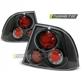 OPEL VECTRA B 11.95-12.98 BLACK, Eclairage Opel