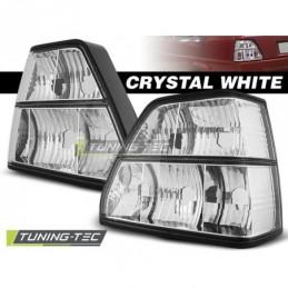 FEUX ARRIERE CRISTAL WHITE fits VW GOLF 2 08.83-08.91, Golf 2