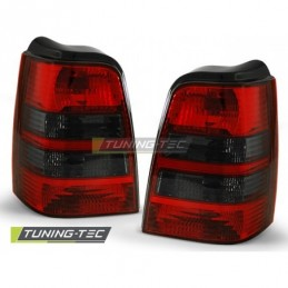 FEUX ARRIERE RED SMOKE fits VW GOLF 3 09.91-08.97 VARIANT, Golf 3