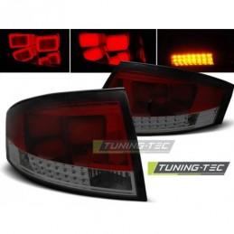 LED FEUX ARRIERE RED SMOKE fits AUDI TT 8N 99-06, TT 8N 98-06