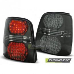 LED FEUX ARRIERE SMOKE fits VW TOURAN 02.03-10, Touran I 03-10