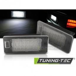 LICENSE LED LIGHTS fits BMW E90 / F30 / F32 / E39 / E60 / F10 / X3 / X5 / X6, X5 E70