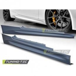 SIDE SKIRTS SPORT STYLE fits BMW E92 E93 06-13, Serie 3 E92/ E93/ M3