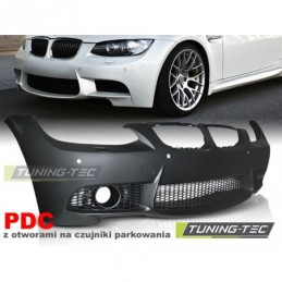 PARE CHOCS AVANT SPORT STYLE PDC fits BMW E92 06-09, Serie 3 E92/ E93/ M3