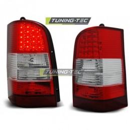 LED FEUX ARRIERE RED WHITE fits MERCEDES VITO V-KLASA W638 96-03, Vito / Viano