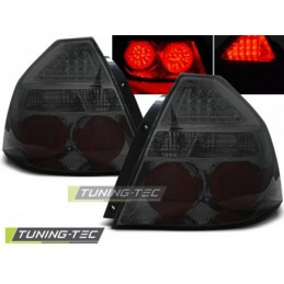 CHEVROLET AVEO T250 SEDAN 06-10 LED SMOKE, Eclairage Chevrolet