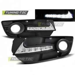 FOG LIGHT COVER LED fits AUDI Q5 08-12 , Q5