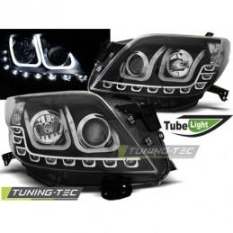 TOYOTA LAND CRUISER 150 09-13 TUBE LIGHT BLACK, Land Cruiser