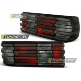 FEUX ARRIERE RED SMOKE fits MERCEDES S-KLASA W126 82-93, Classe S w126/W140