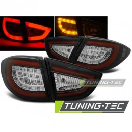 HYUNDAI IX35 09-09.13 BLACK LED, IX35