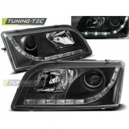 VOLVO S40/V40 02.96-12.03 DAYLIGHT BLACK, S40/V40/V50