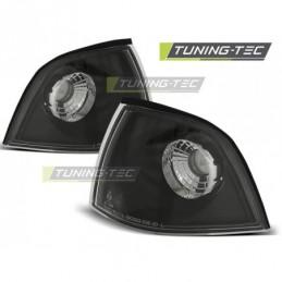 CLIGNOTANTS AVANT BLACK fits BMW E36 12.90-09.99 COUPE, Serie 3 E36 Coupé/Cab