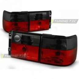 FEUX ARRIERE RED SMOKE fits VW VENTO 01.92-09.98, Vento