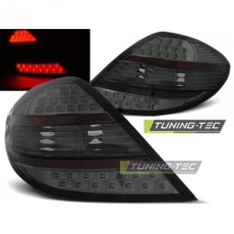 LED FEUX ARRIERE SMOKE fits MERCEDES R171 SLK 04-11, SLK R171